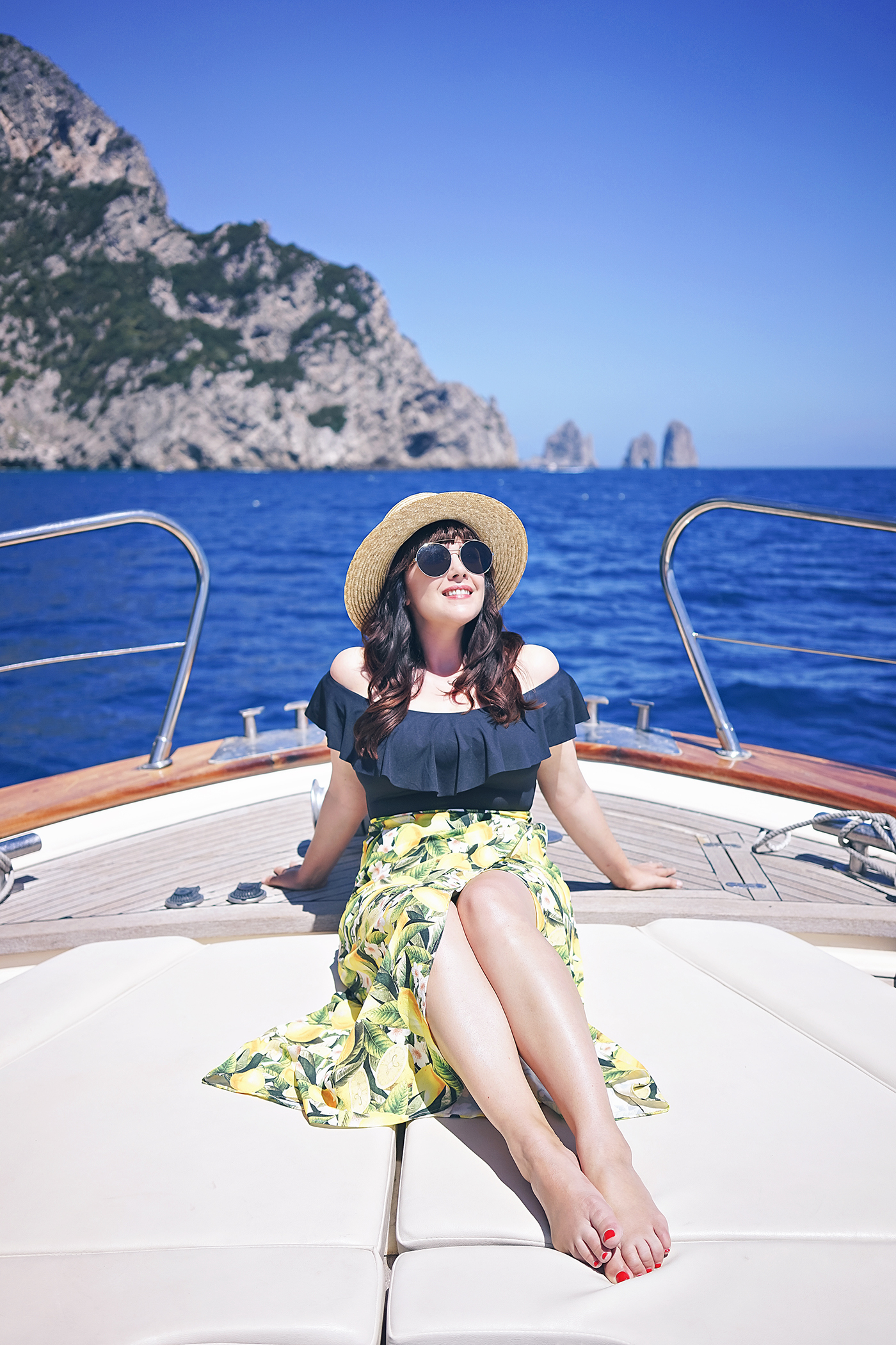 The Best Way to See Capri