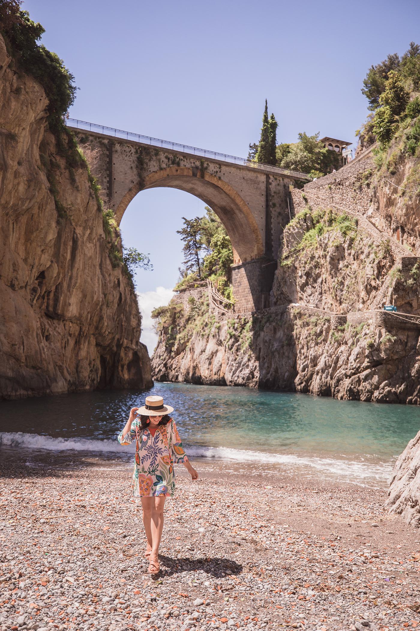 Day Tripping Along the Amalfi Coast