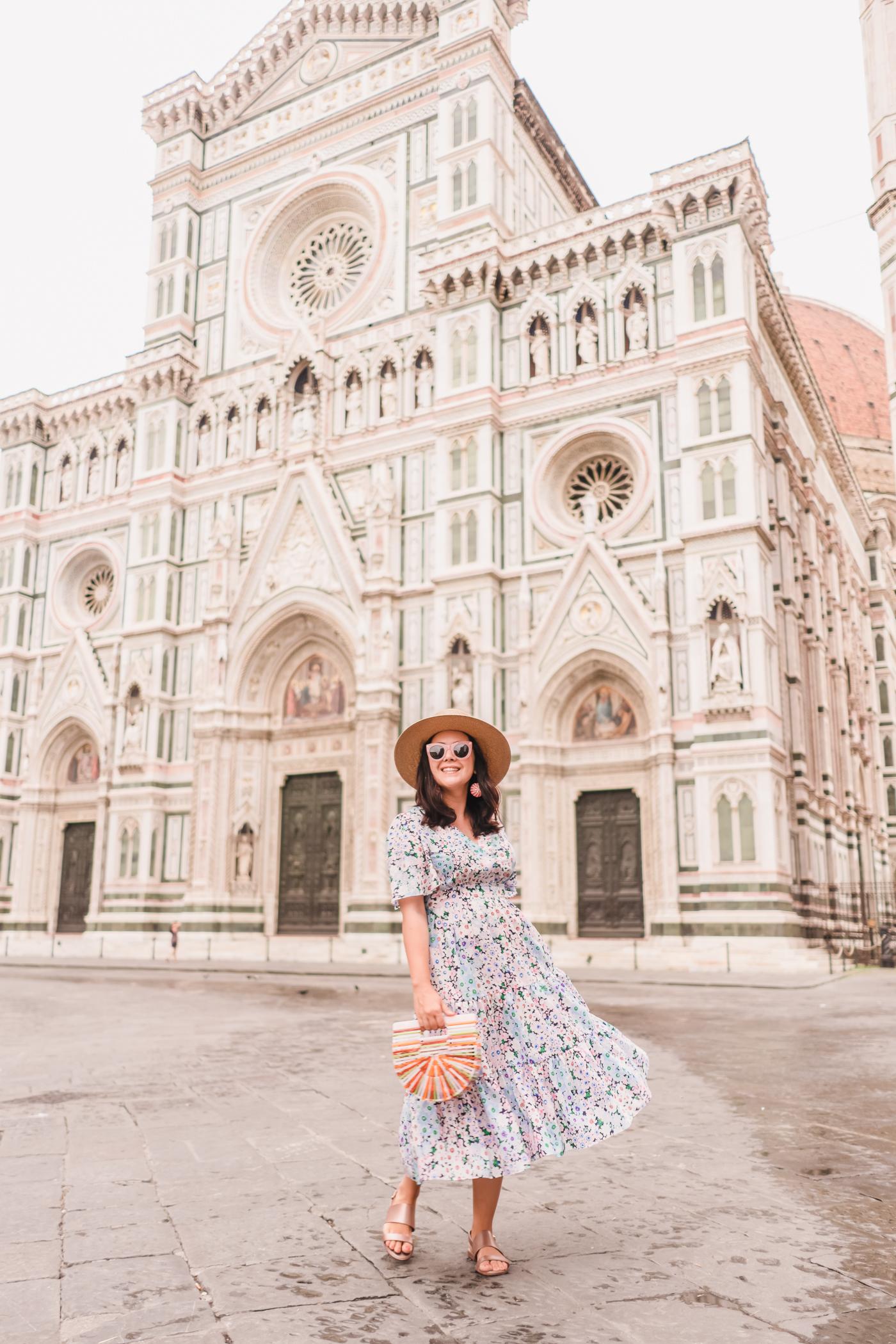 Florence Favorites (Round 2)