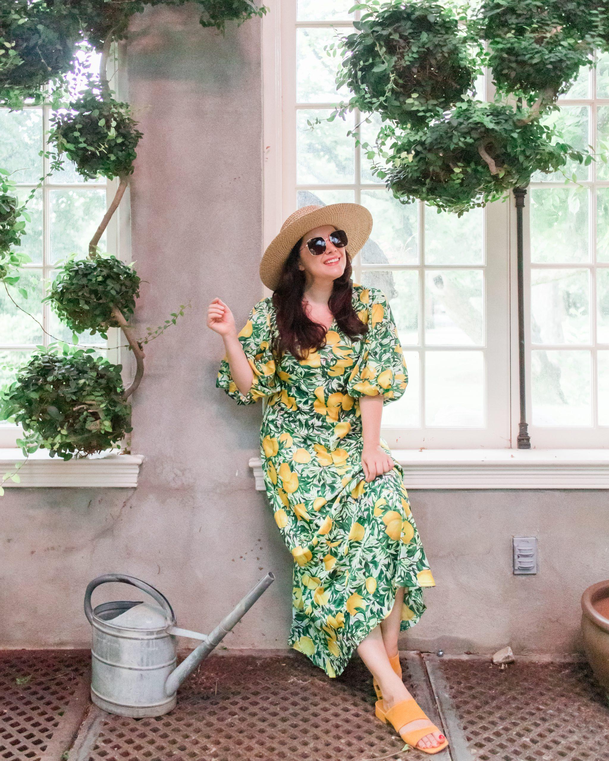 Chic Dresses that feel like PJs