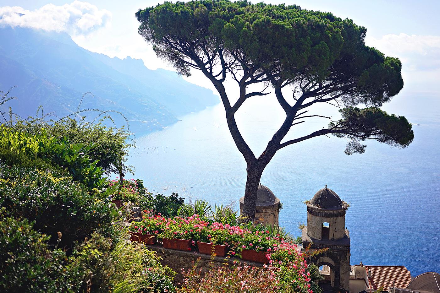 Traveling Italian Style: A Day Trip Through the Amalfi Coast