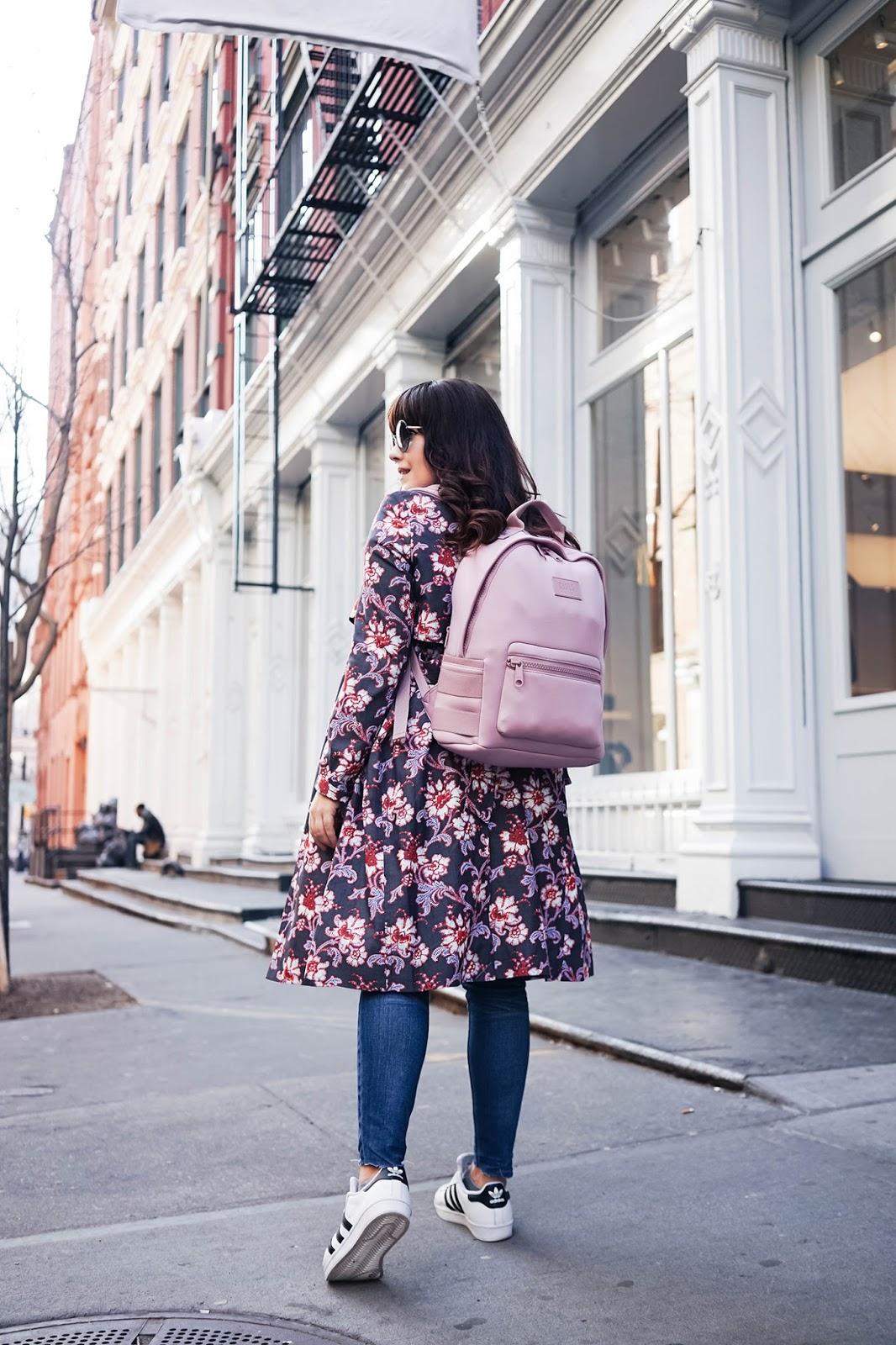 Exploring Soho and Tribeca
