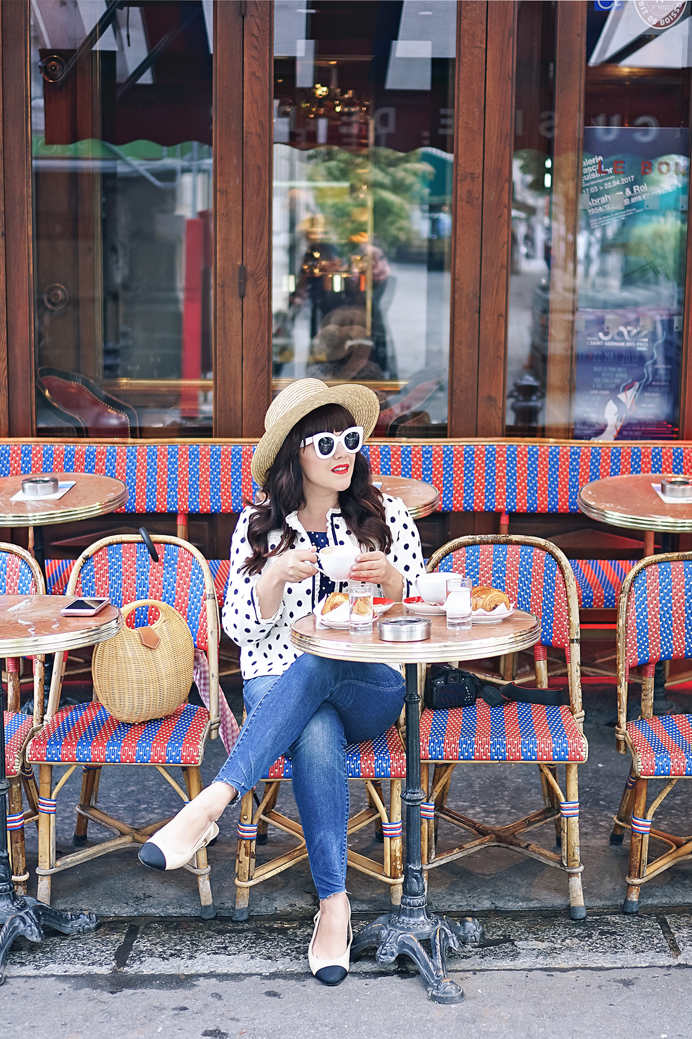 10 Great Cafes in Paris