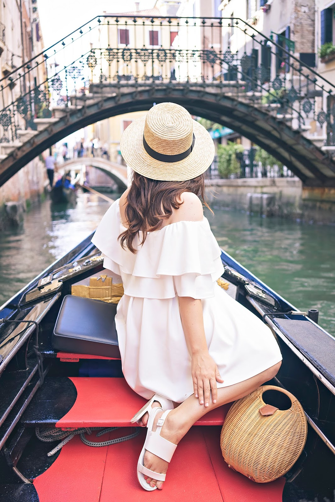 How to Conquer Venice in One or Two Days