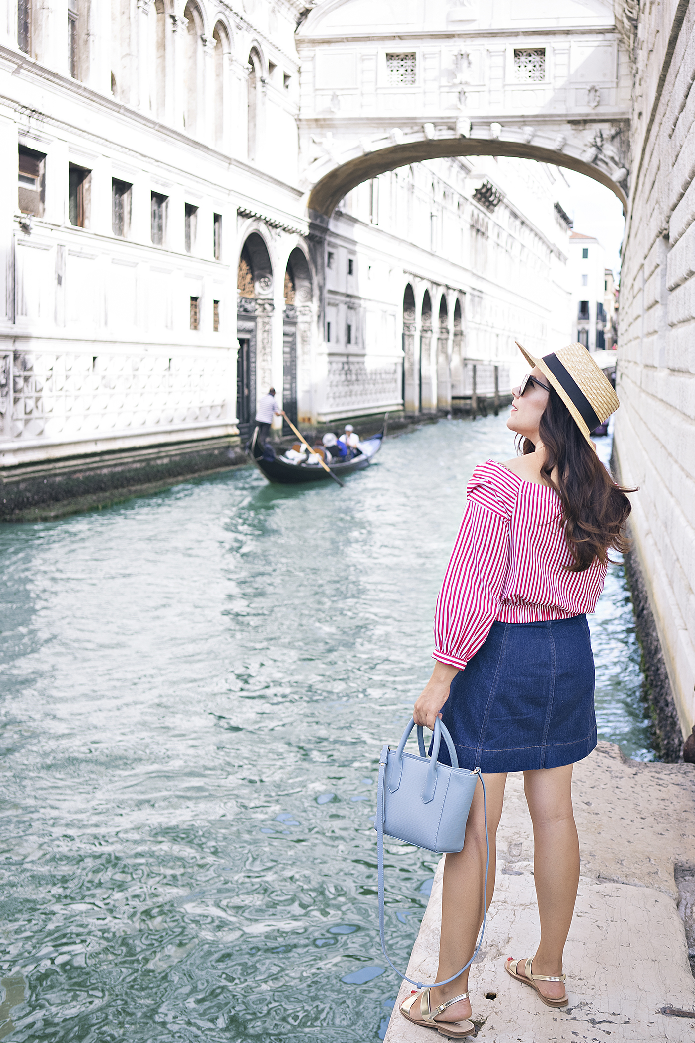Venice Map Guide