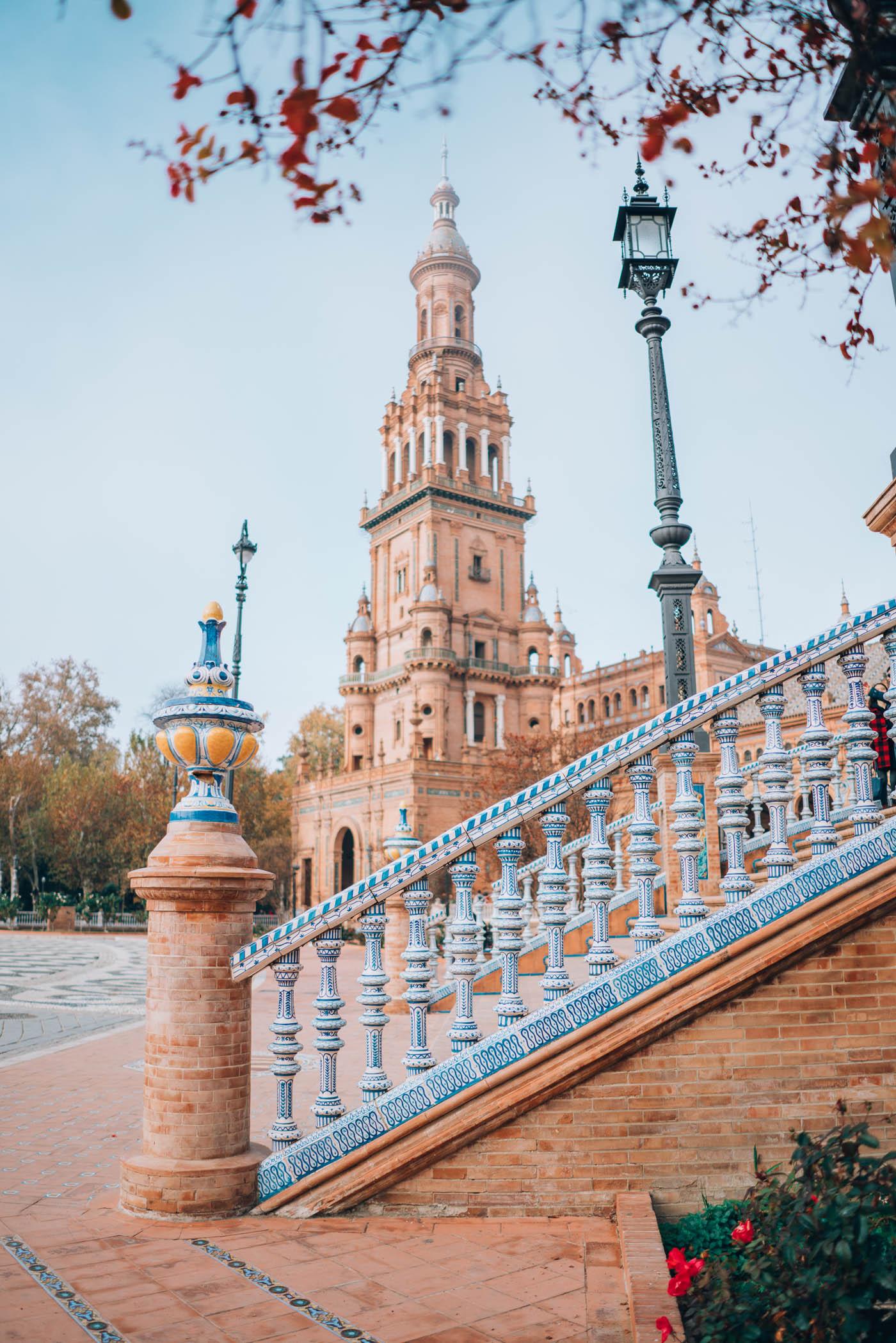 48 Hours in Seville