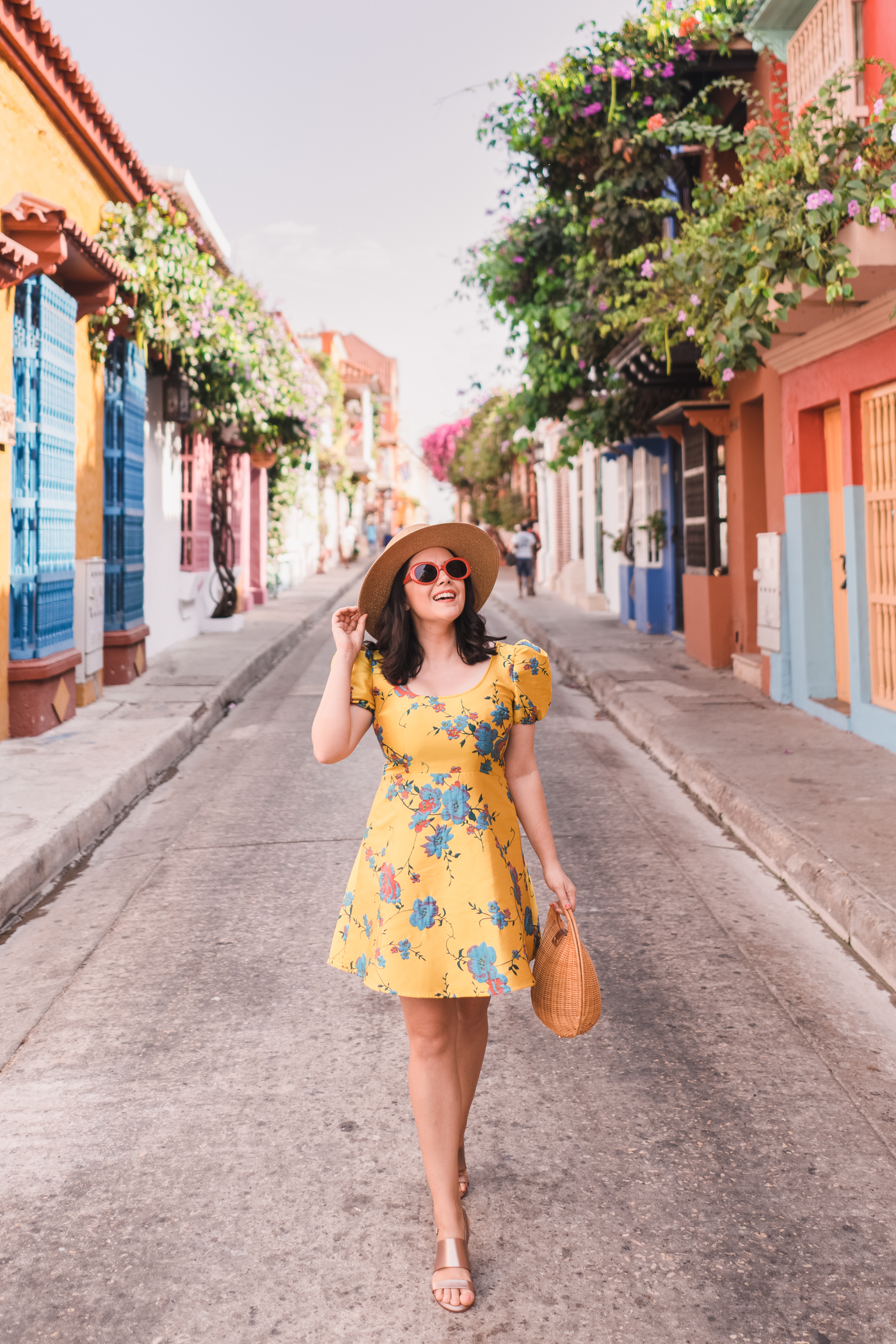 What to Wear in Cartagena