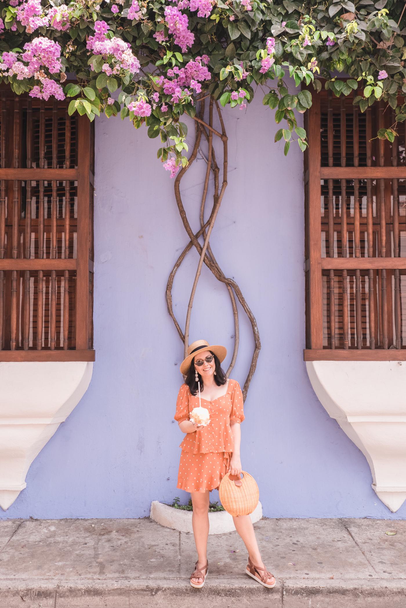 Cartagena Travel Diary