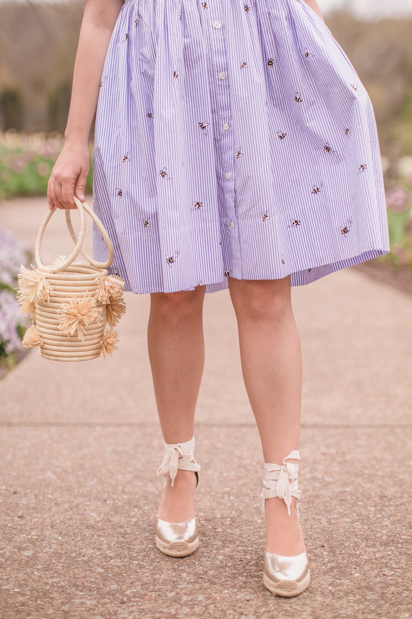 A Buzz Worthy Dress