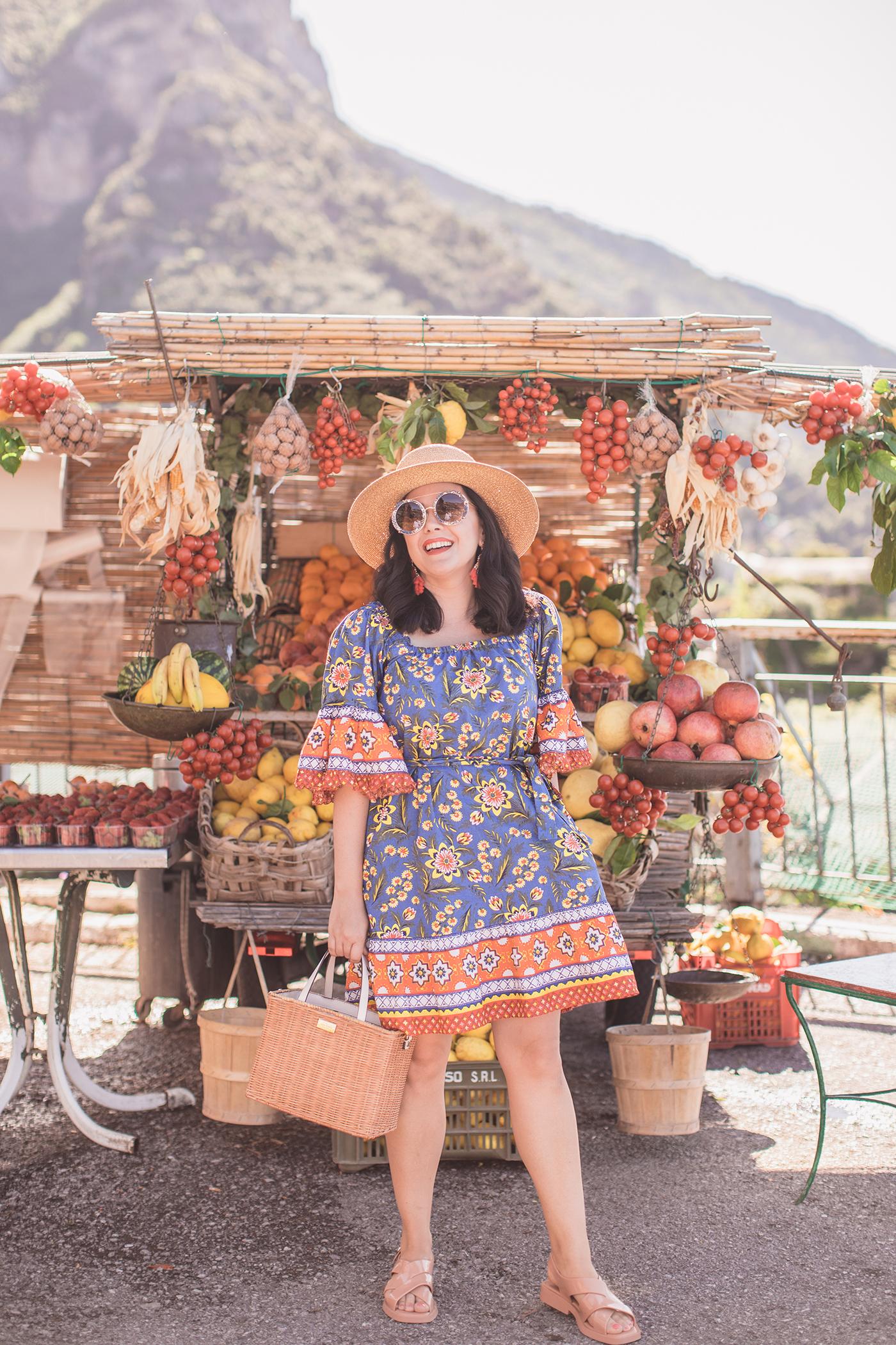 Perfect Travel Dress