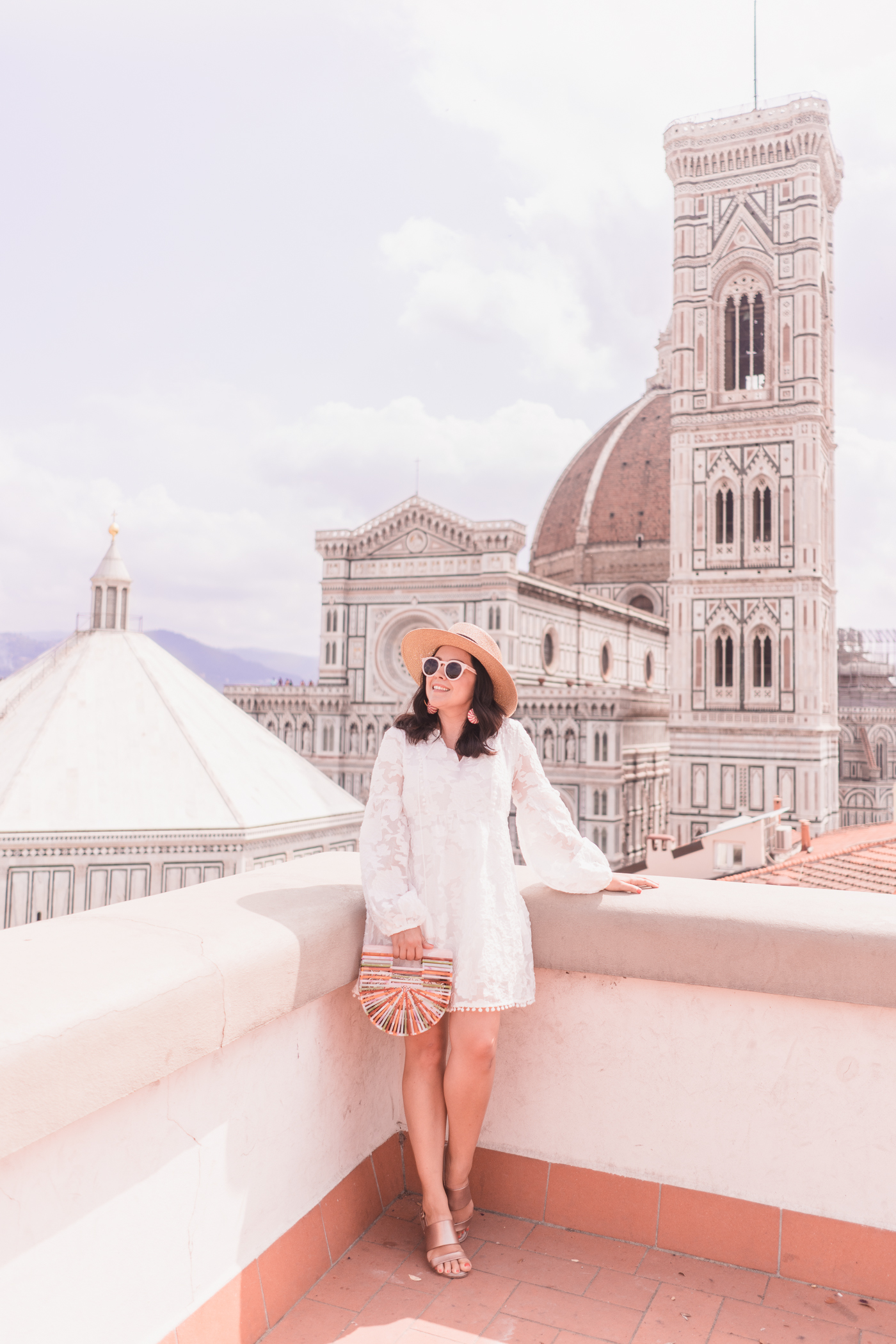 New in Florence