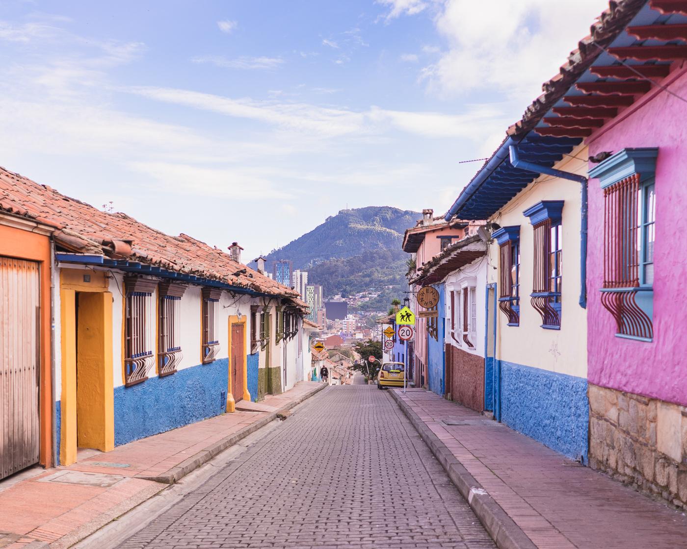 The Best of Bogotá