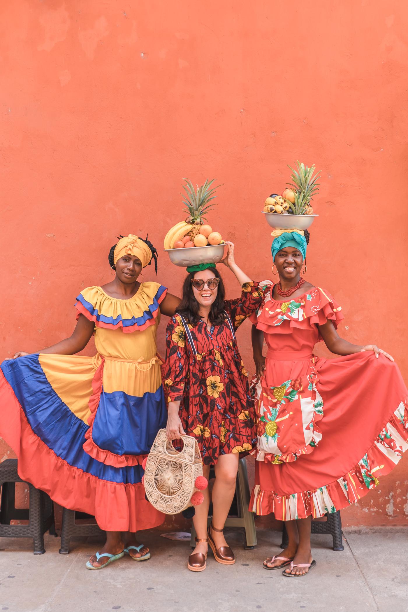 Updated Cartagena Guide