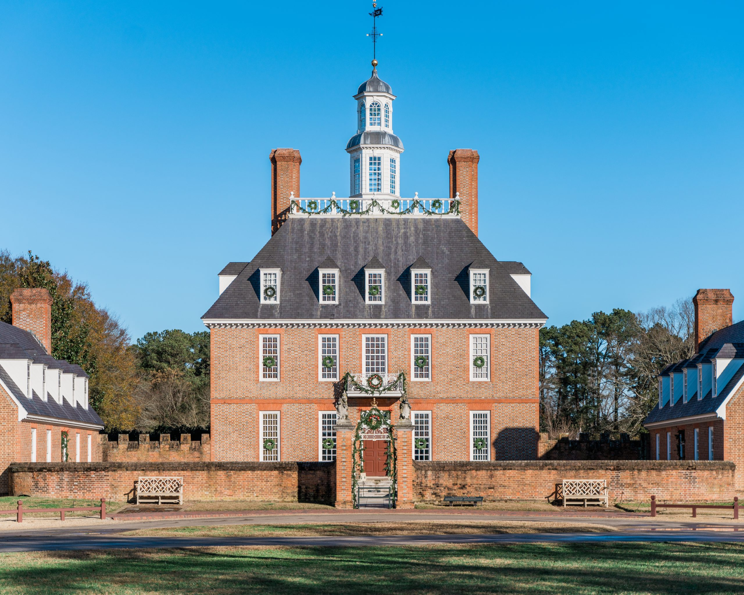 Visiting Greater Williamsburg
